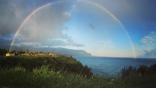 Princeville Kauai Travel Shaka Guide