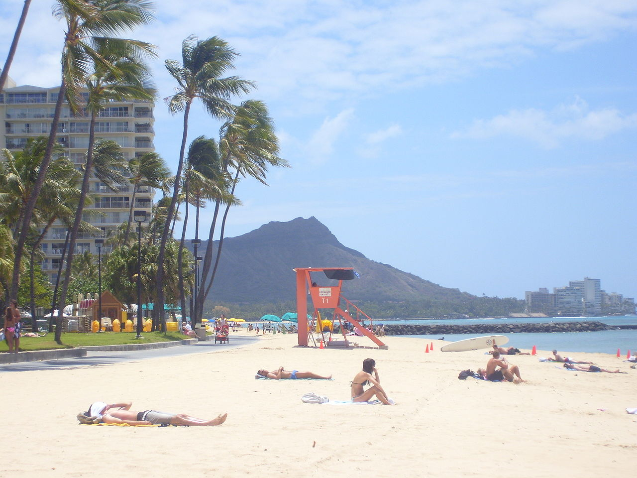 Diamond Head Travel Guide Shaka Guide Audio Driving Tour Oahu Hawaii