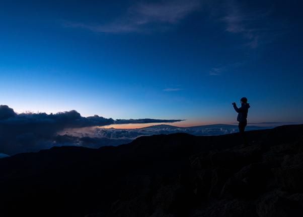 Sunrise Haleakala Maui Shaka Guide