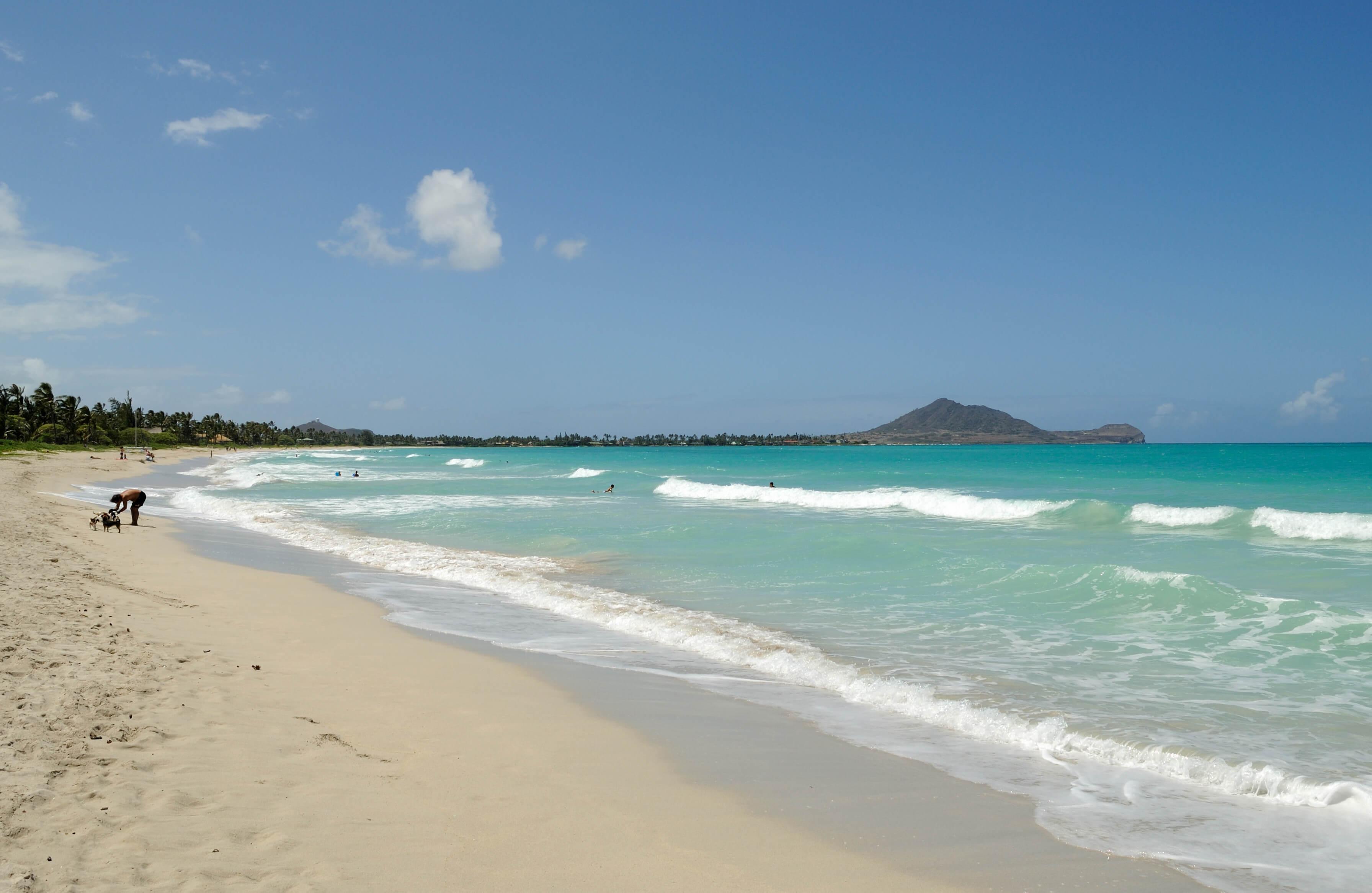 Kailua Travel Guide - Shaka Guide