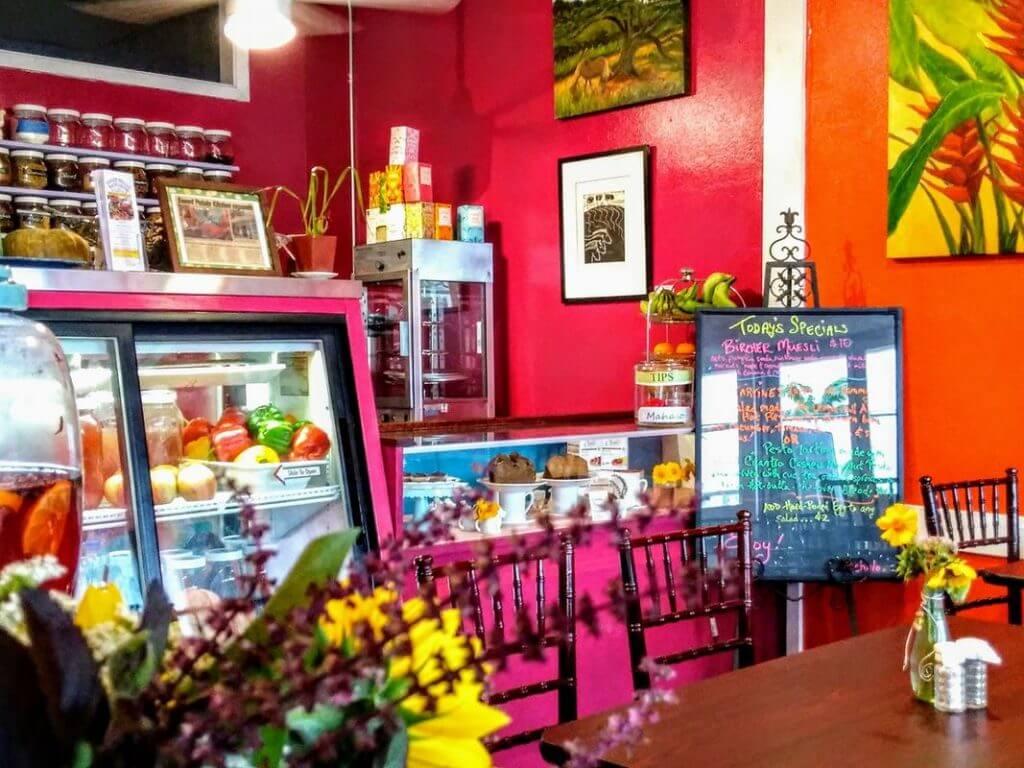 Best Places To Eat in Waikoloa North Kohala Shaka Guide