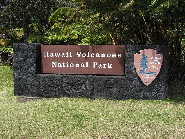 Hawaii Volcanoes National Park, Hawaii shaka guide big island south island epic coastal journey driving tour