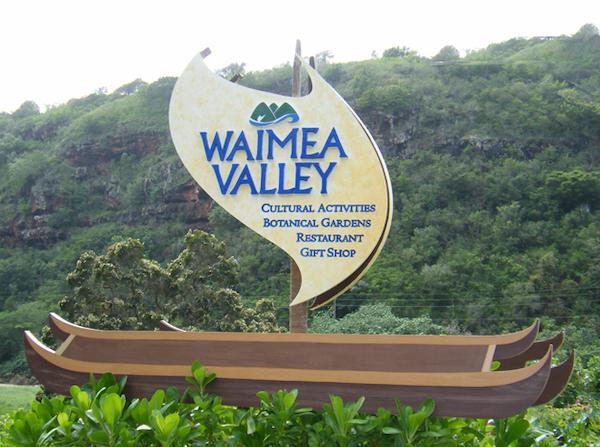 Waimea Valley Travel Oahu Shaka Guide