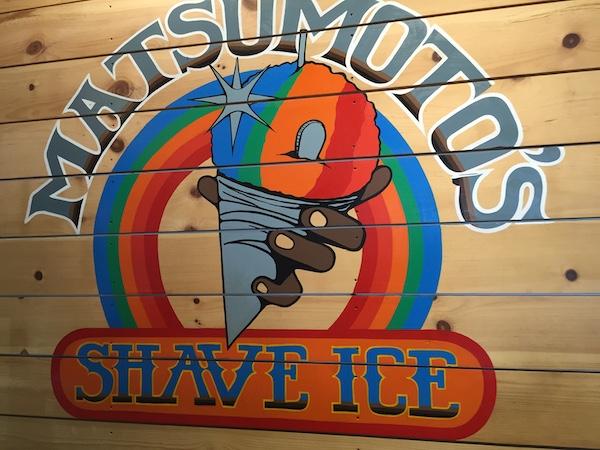 North Shore Oahu Road Trip Shaka Guide Matsumoto Shave Ice | Photo byAnthony Quintano