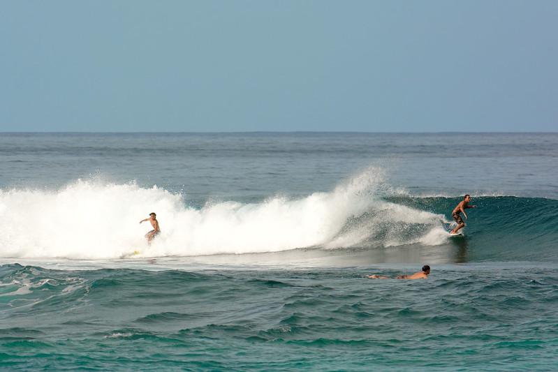 Oahu Beaches for Beginner Surfers Shaka Guide