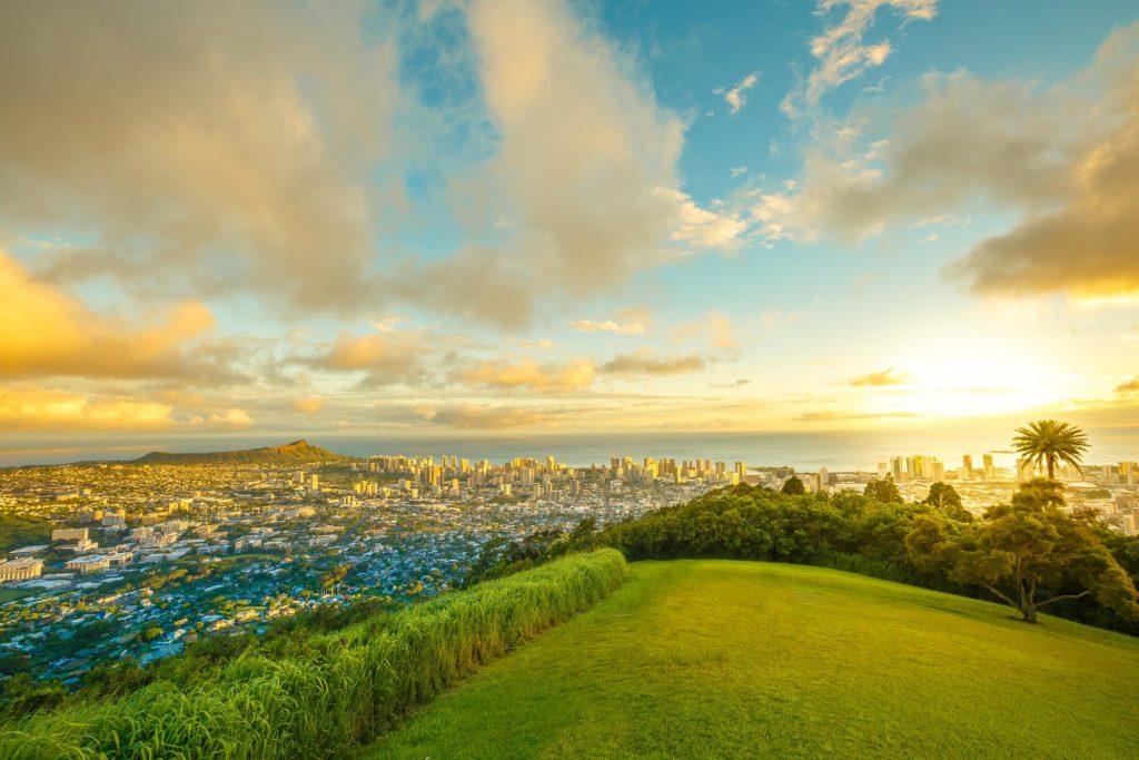 Tantalus Shaka Guide Oahu