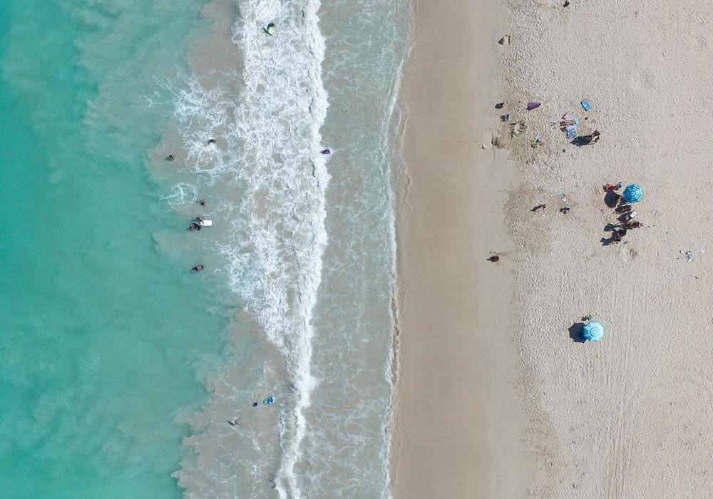 Beaches East Oahu Shoreline Drive Shaka Guide