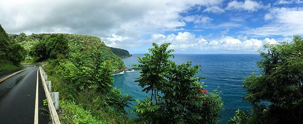 Shaka Guide Tour Road to Hana Maui