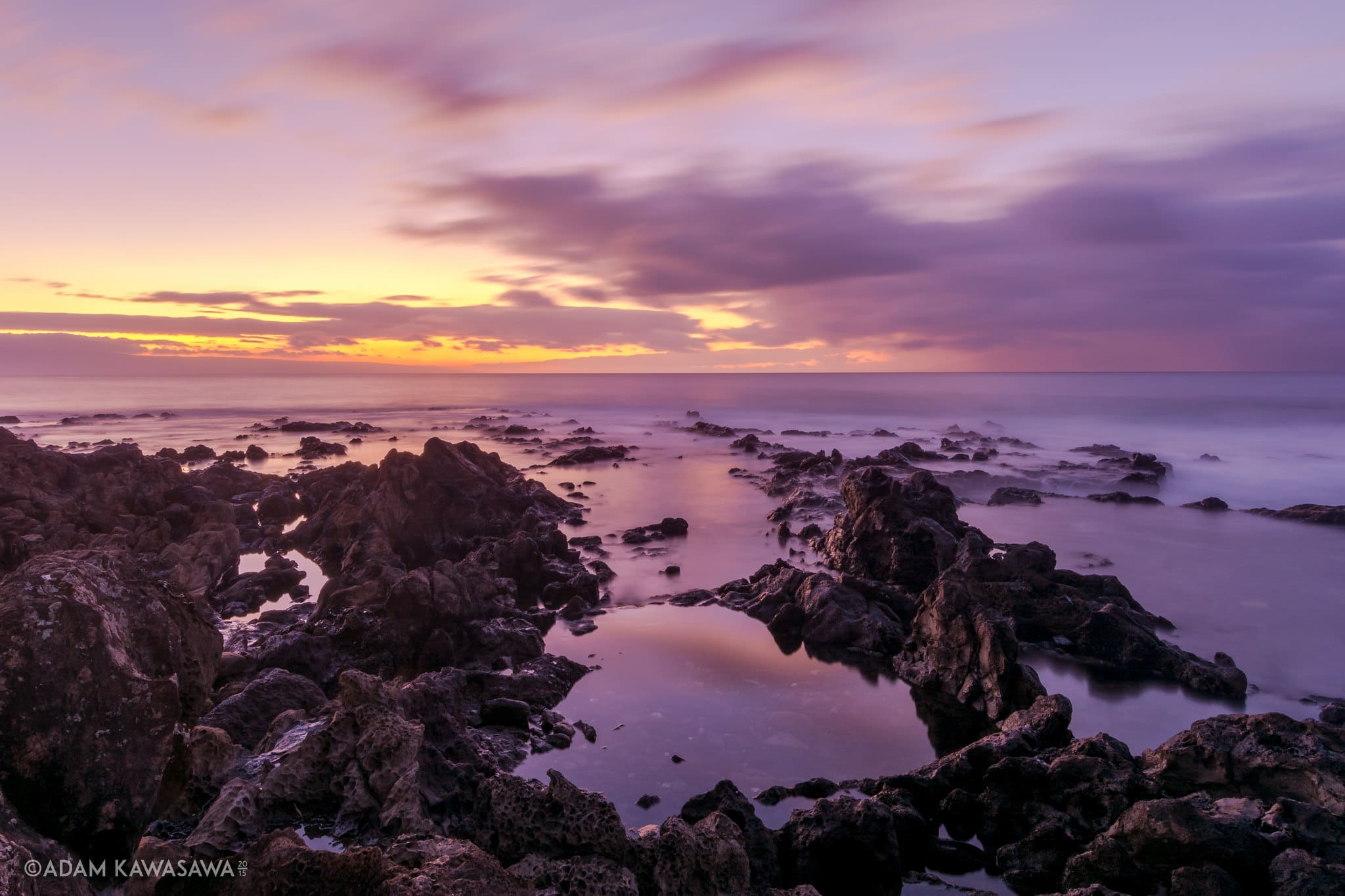 best places to catch a sunset in maui hawaii shaka guide audio guided gps driving tour travel aloha