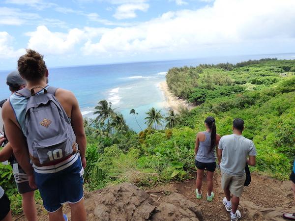 Kalalau Trail Travel Shaka Guide