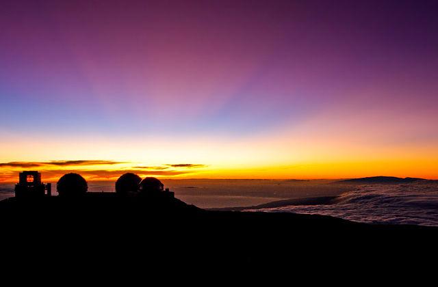 Mauna Kea Big Island Shaka Guide