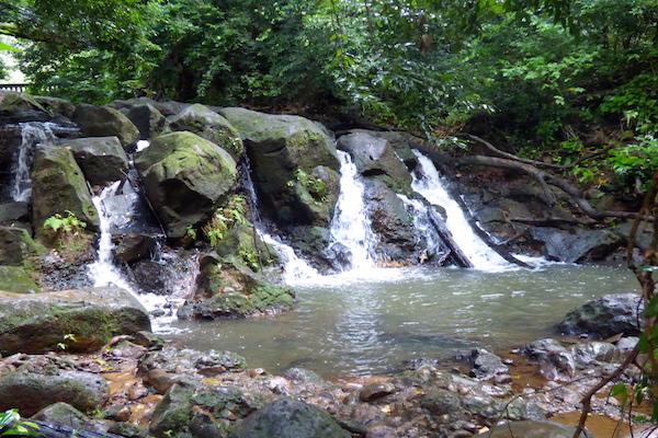 Oahu Waterfall Hikes