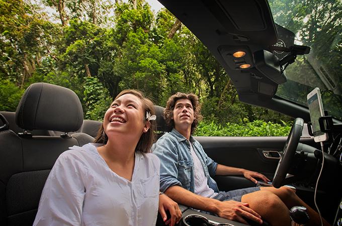 Instagrammable spots Oahu Shaka Guide