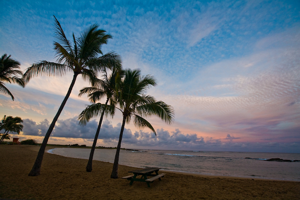 Best Places to Catch a Sunset in Kauai Shaka Guide
