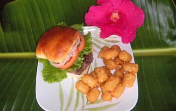 Best Places To Eat In Waimea & Hamakua Shaka Guide