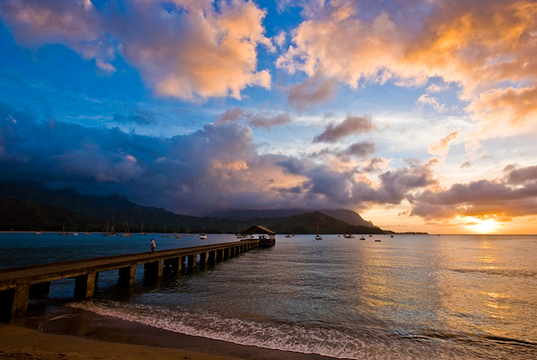 Best Places to Catch a Sunset in Kauai Tor Johnson Shaka Guide